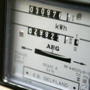 Energiemeter besparen
