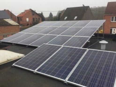 zonnepanelen-installatie-Rotselaar