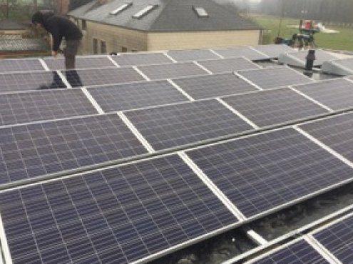 zonnepanelen-installatie-lubbeek