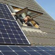 zonnepanelen meerwaarde