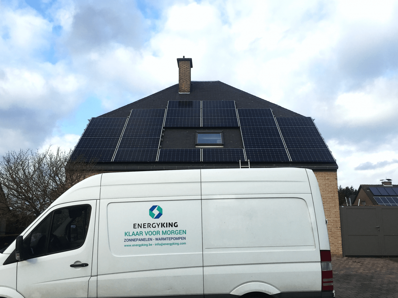 zonnepanelen-installateur